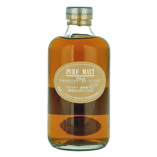 Nikka White Pure Malt