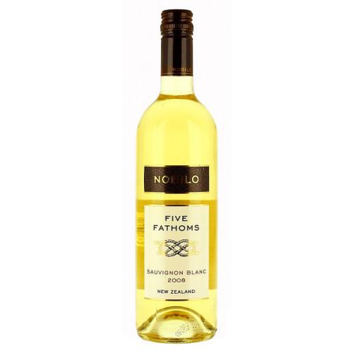 Nobilo Five Fathoms Sauvignon Blanc