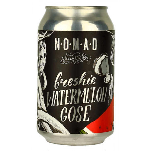 Nomad Freshie Watermelon Gose Can