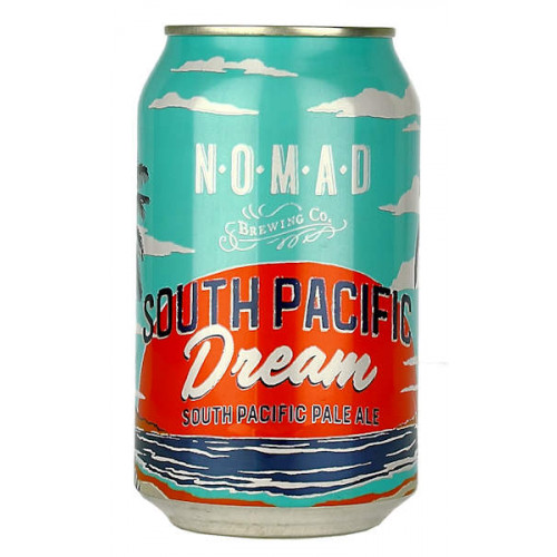 Nomad South Pacific Dream Can