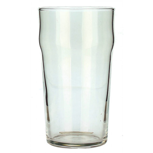 Nonic Pub Glass (Pint)