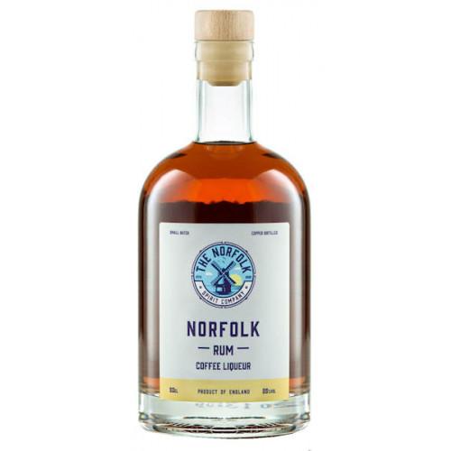 Norfolk Rum Coffee Liqueur