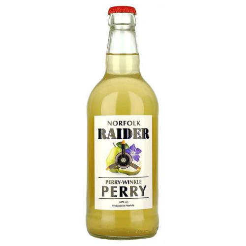 Norfolk Raider Perry-Winkle Perry