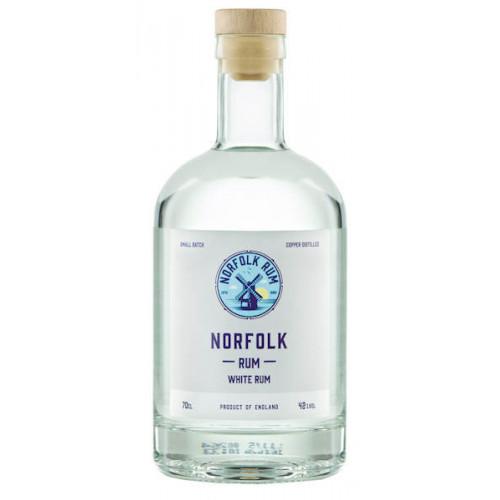 Norfolk White Rum