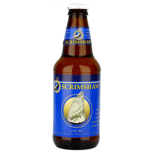 North Coast Scrimshaw 355ml