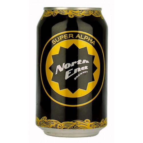 North End Super Alpha Can