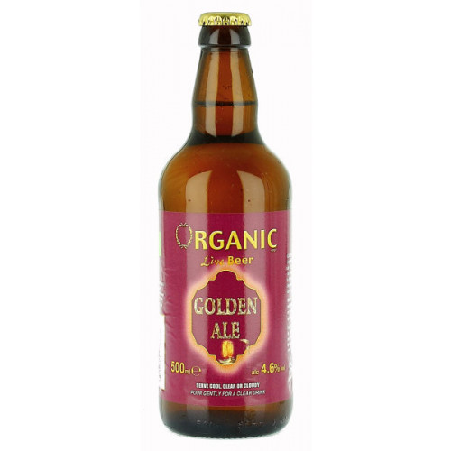 North Yorkshire Golden Ale