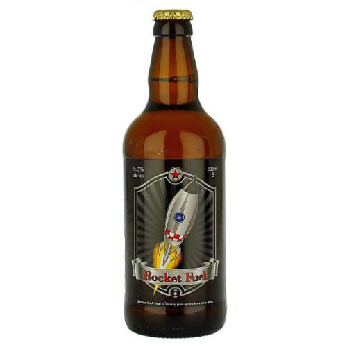 North Yorkshire Rocket Fuel