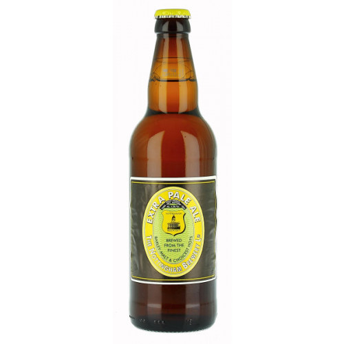 Nottingham Brewery Extra Pale Ale