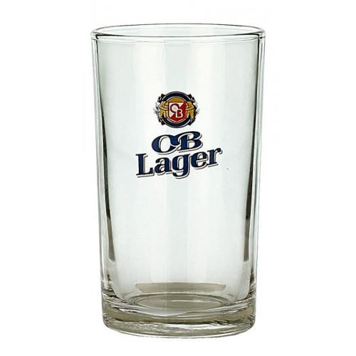 OB Tumbler Glass