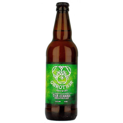 O Brother The Sinner IPA