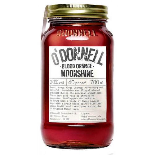O'Donnell Blood Orange Moonshine