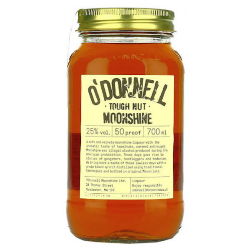 O'Donnell Tough Nut Moonshine