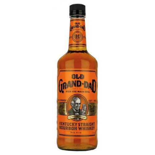 Old Grand Dad Bourbon