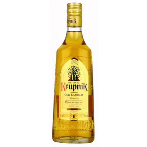 Old Krupnik Honey Liqueur 500ml