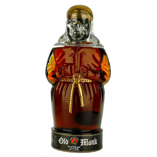Old Monk Supreme 18yo Blended Rum