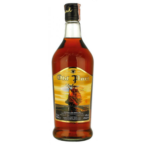 Old Port Rum