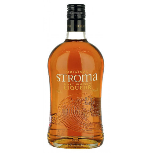 Old Pulteney Original Stroma Liqueur