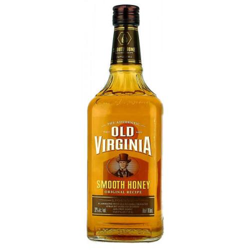 Old Virginia Smooth Honey Liqueur
