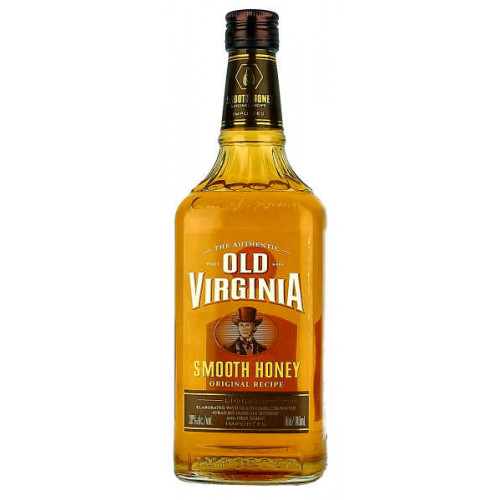 Old Virginia Smooth Honey Liqueur
