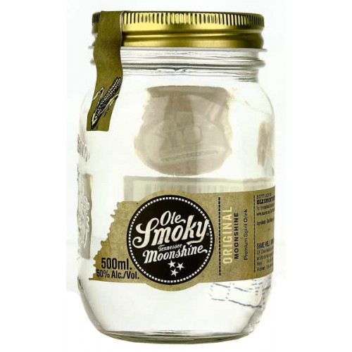 Ole Smoky Moonshine Original