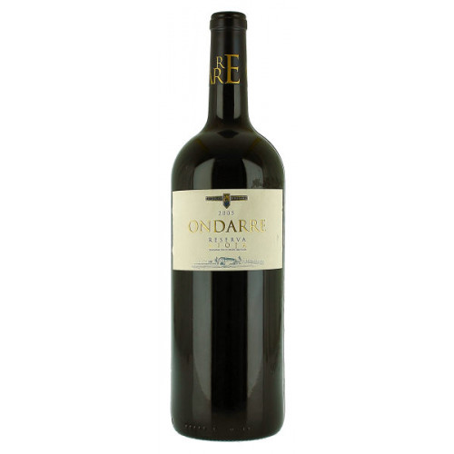 Ondarre Tinto Reserva Rioja Magnum