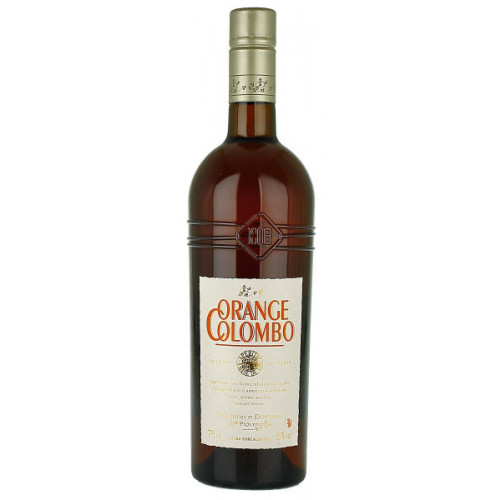 Orange Colombo