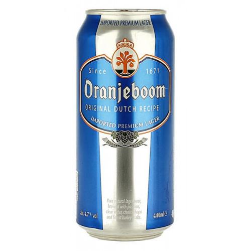 Oranjeboom Can