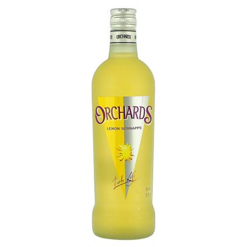 Orchard Lemon Schnapps