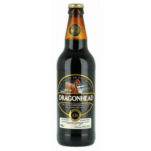 Orkney Dragonhead