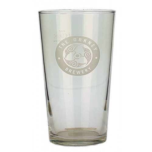 Orkney Glass (Pint)