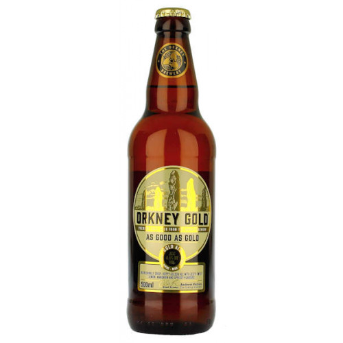 Orkney Gold 500ml