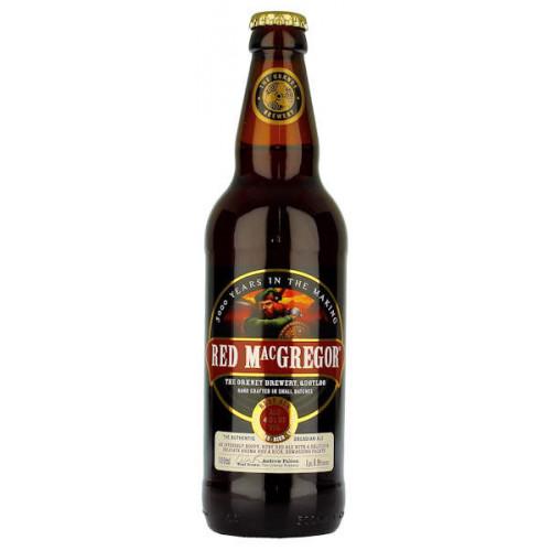 Orkney Red Macgregor
