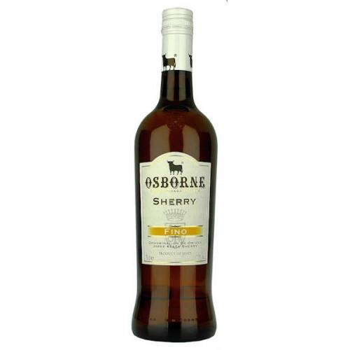Osborne Fino Sherry