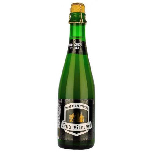 Oud Beersel Oud Gueuze 375ml