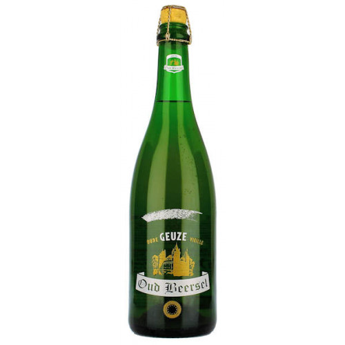 Oud Beersel Gueuze 750ml