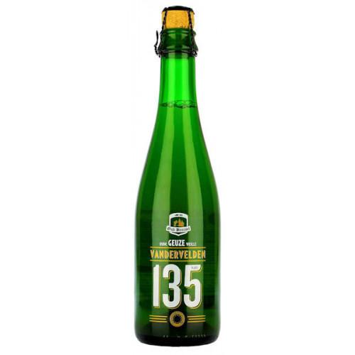 Oud Beersel Oude Geuze Vandervelden 135 years
