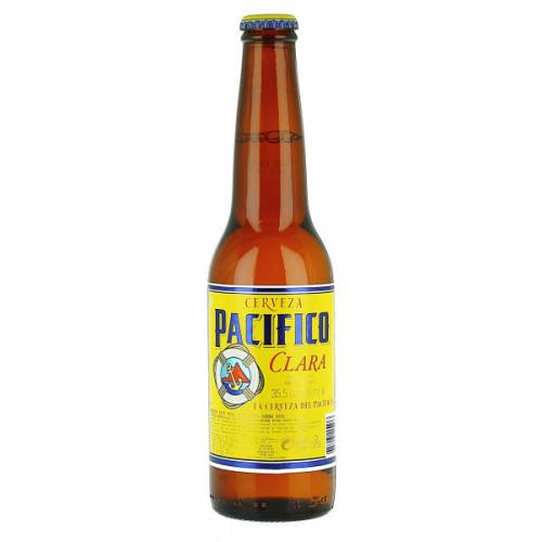 Pacifico Clara (B/B Date End 03/19)