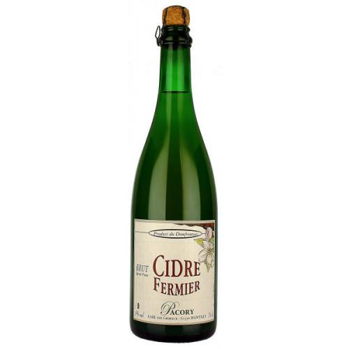 Pacory Cidre Fermier