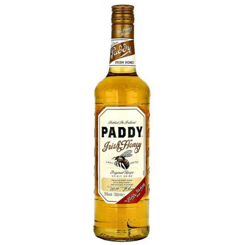 Paddy Irish Honey Whiskey Liqueur