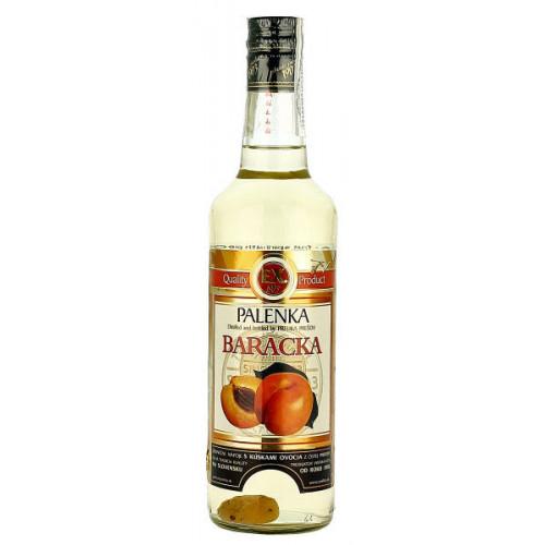 Palenka Baracka (Apricot) Vodka