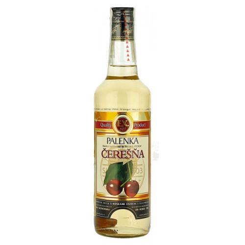 Palenka Ceresna (Cherry) Vodka