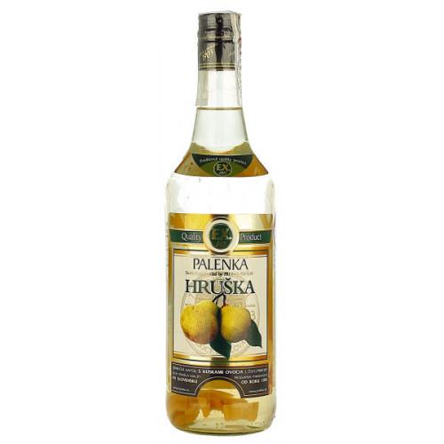 Palenka Hruska (Pear) Vodka 700ml