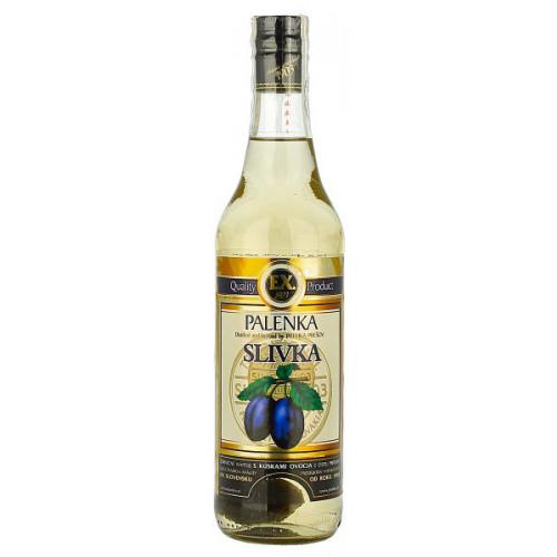 Palenka Slivka (Plum) Vodka