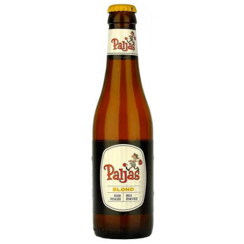 Paljas Blond (B/B Date 25/01/19)