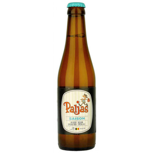 Paljas Saison (B/B Date 03/05/19)