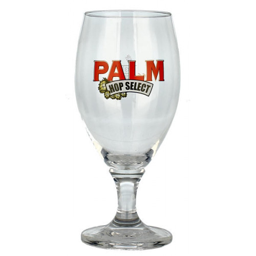 Palm Hop Select Goblet Glass 0.33L