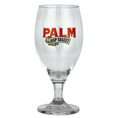 Palm Hop Select Goblet Glass 0.33L