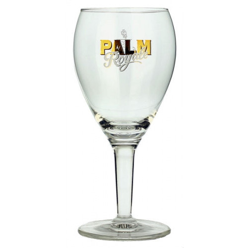 Palm Royale Goblet Glass 0.33L