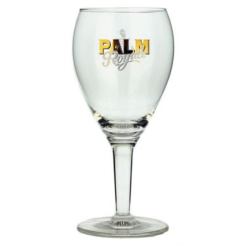 Palm Royale Goblet Glass 0.33L